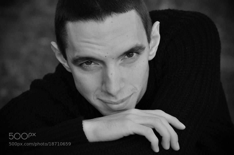Photograph Portrait1 by Olivia Dodon on 500px