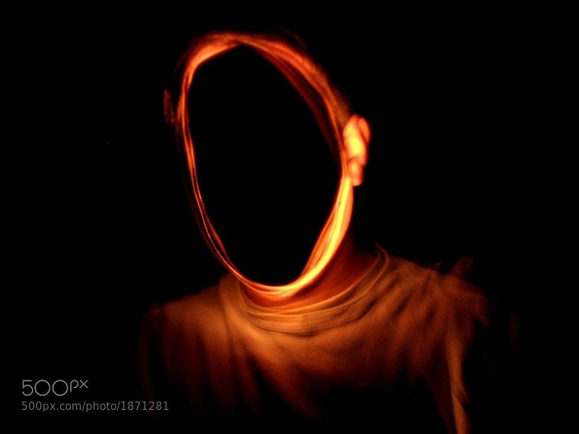 Photograph faceless by Mustafa Z. YILDIZ on 500px