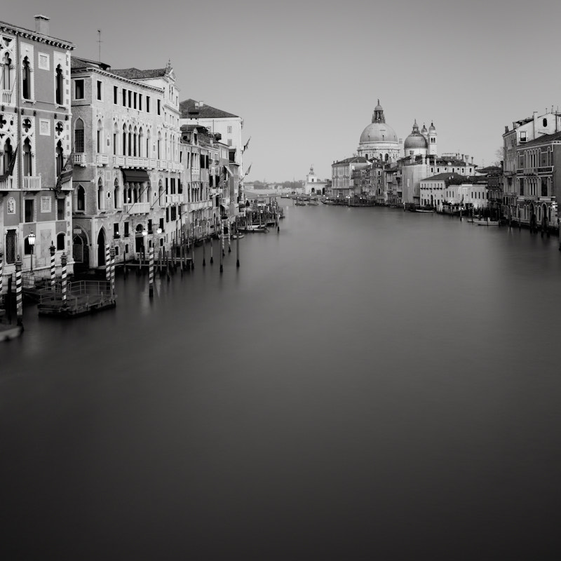 Photograph Venice Grand Canal by Billy Currie on 500px