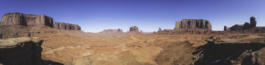 Monument Valley VII