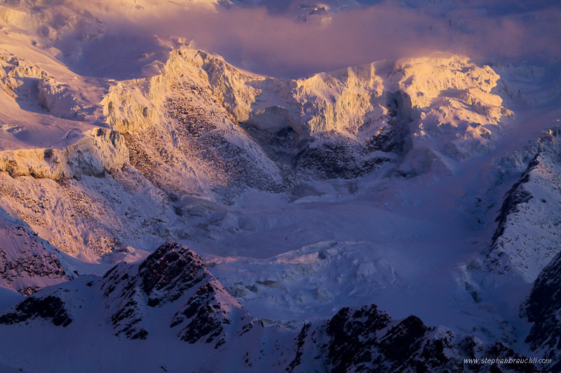 Photograph Mont Blanc by Stephan Brauchli on 500px