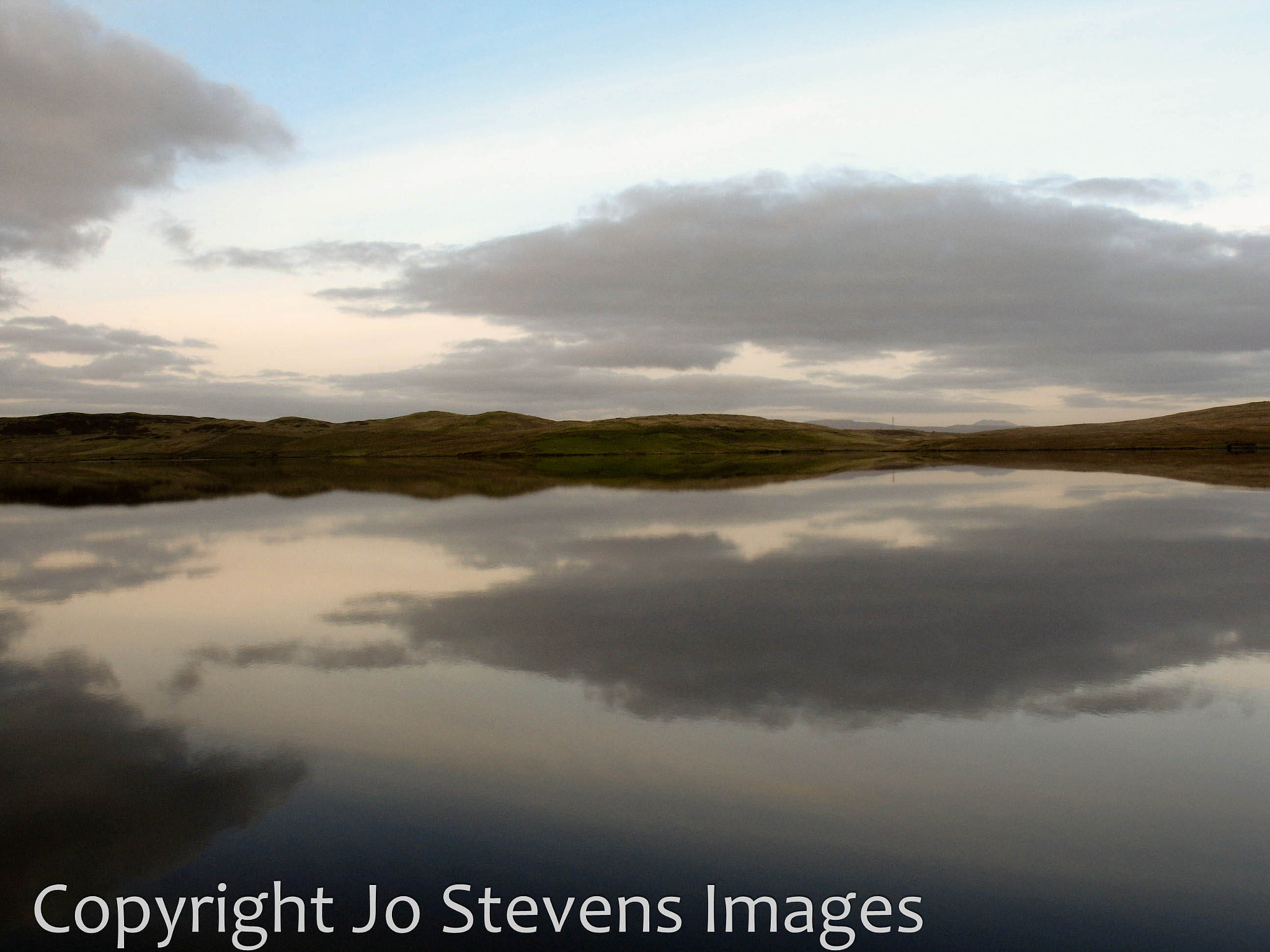 Photograph Loch Thom Reflections by Jo Stevens on 500px
