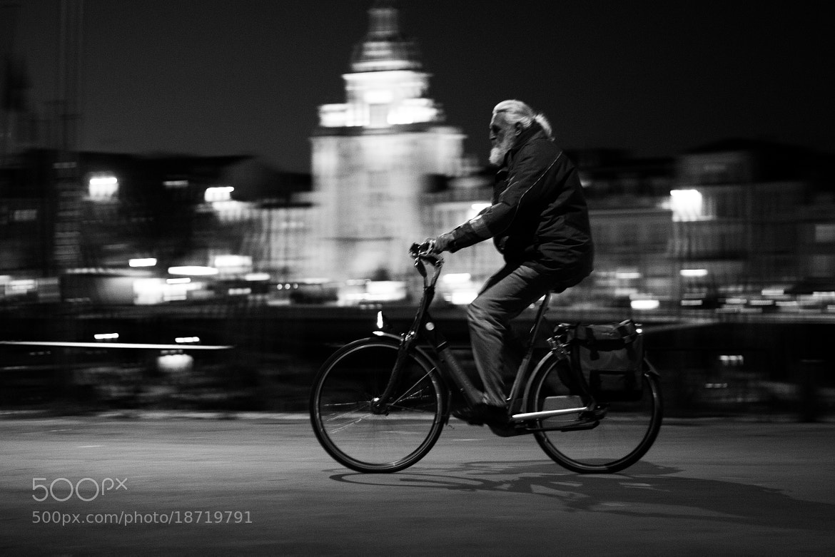 Photograph a bicyclette by AdrienC Photography on 500px