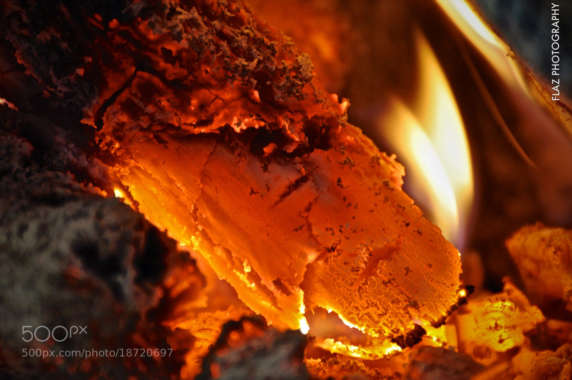 Photograph Ashes burn by Florencia Azambuja on 500px