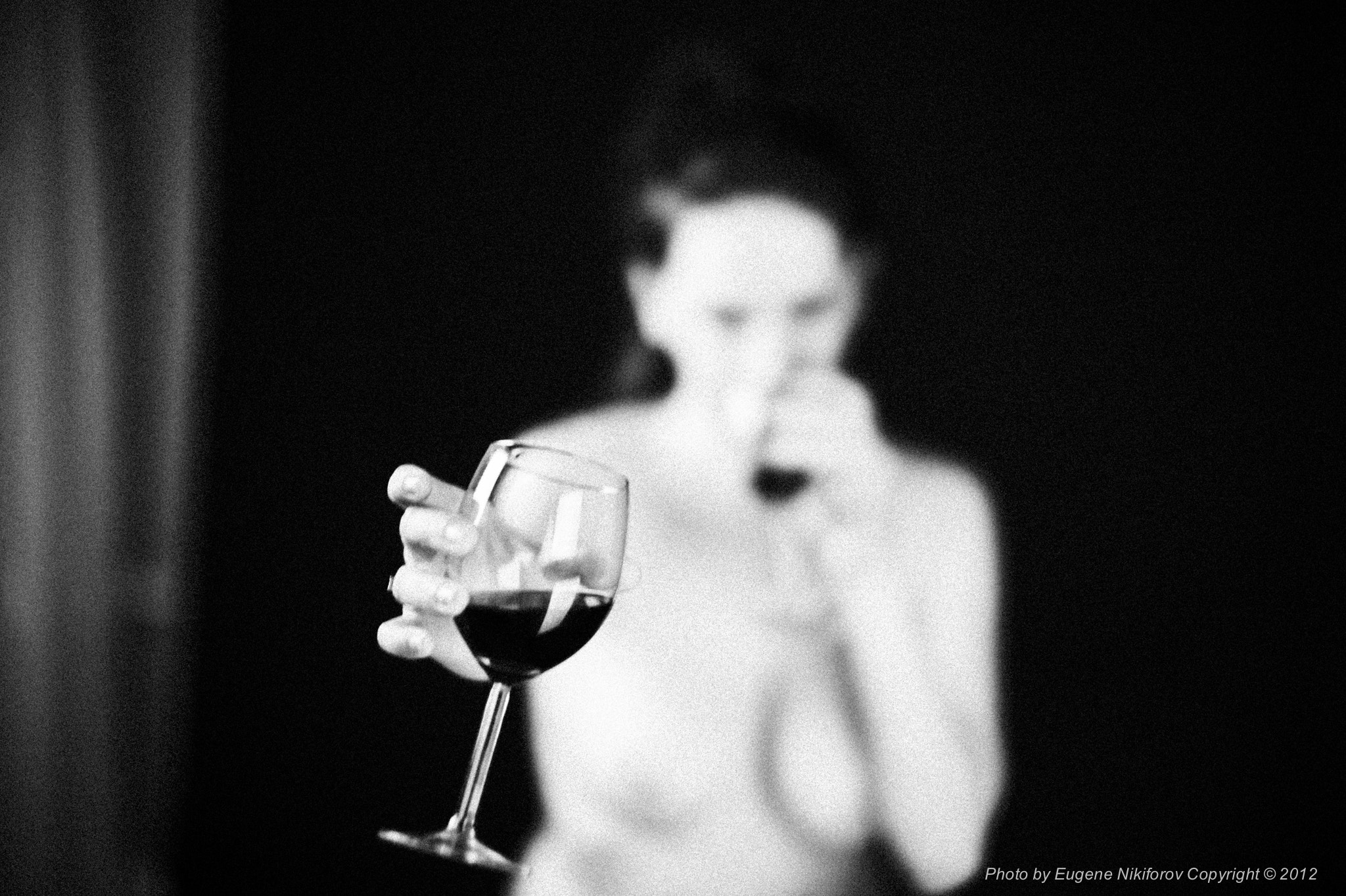Photograph Try some wine…. Paris by Eugene Nikiforov on 500px