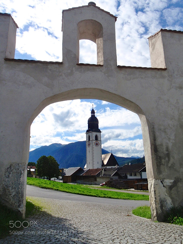 Photograph Stams Tirol by Mark van der Sluis on 500px