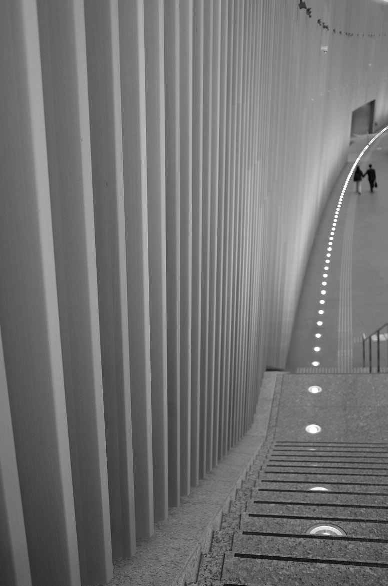 Photograph line and curve by Akihisa Ono on 500px