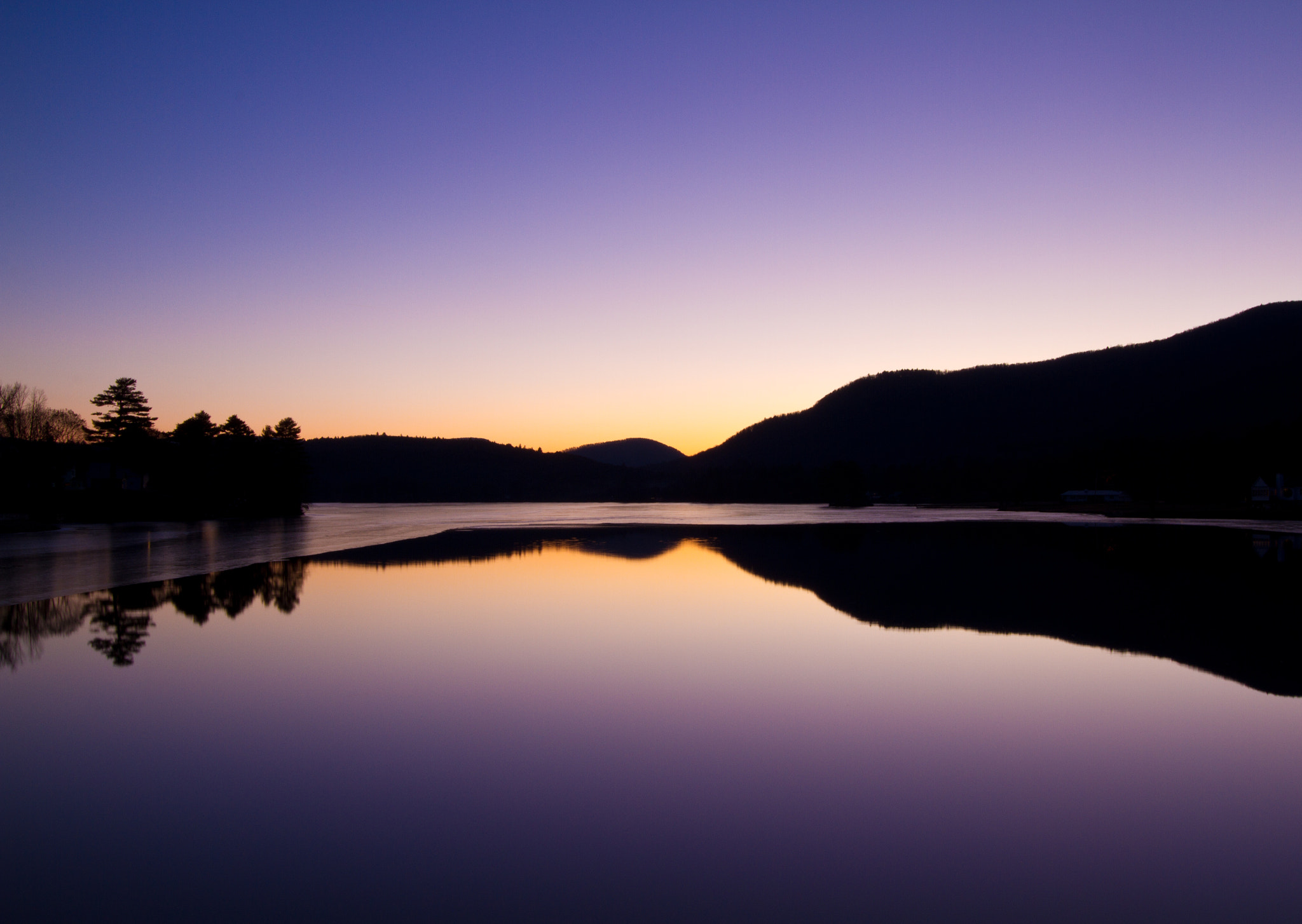 Photograph Lake Algonquin by Catherine Cole on 500px