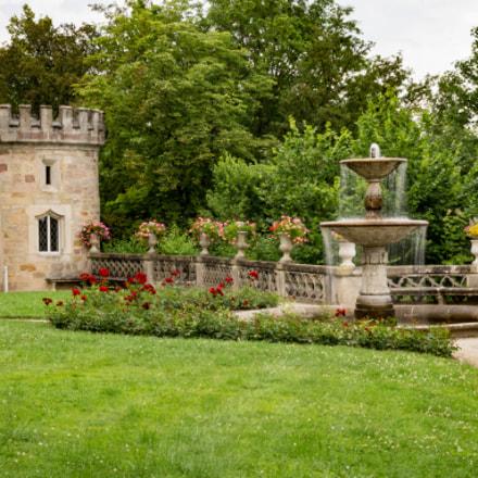 Castle Rosenau