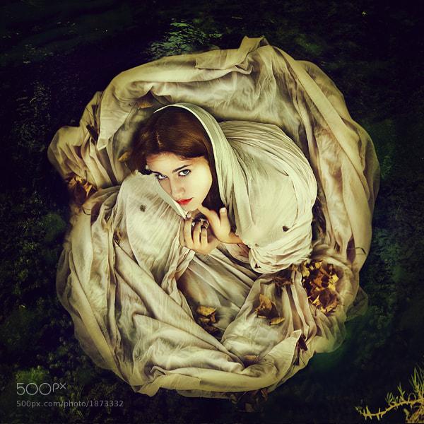 Photograph Woman's Reborn by Valentina Eleonora Costa on 500px