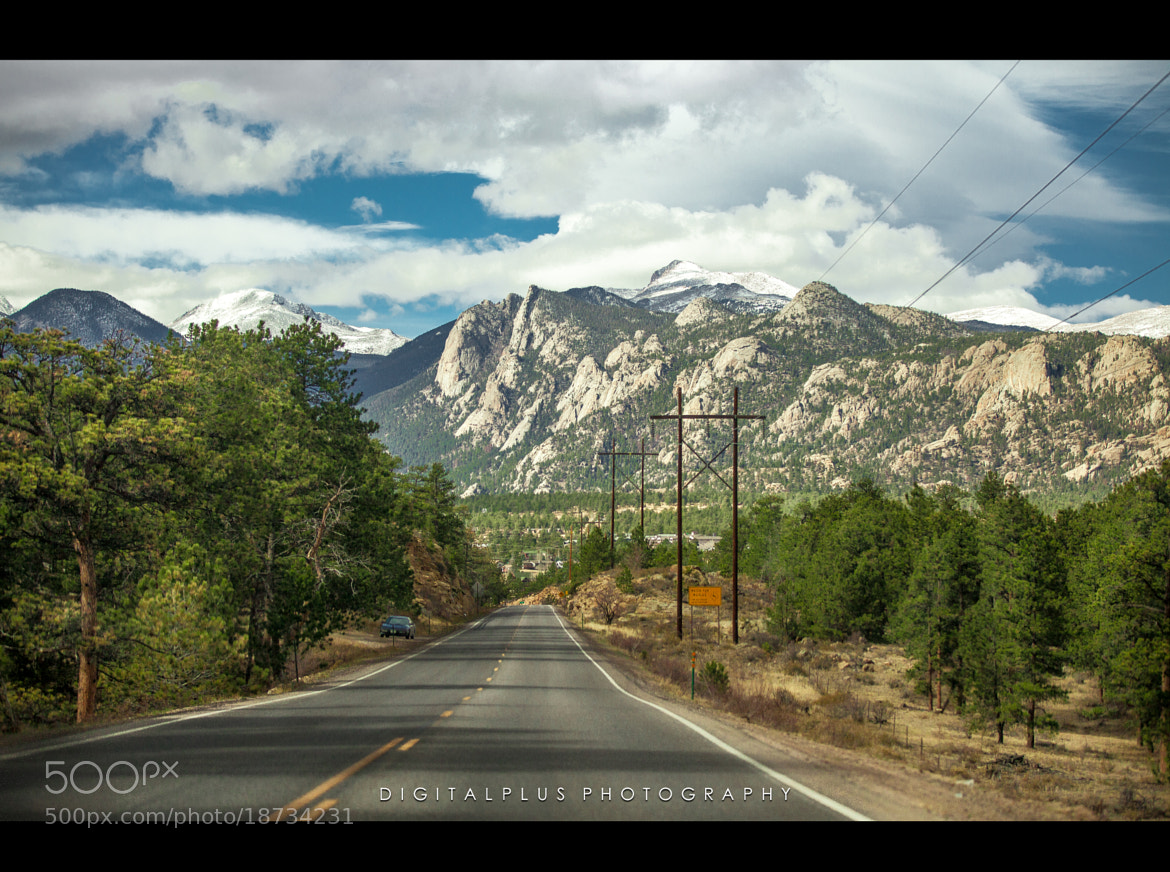 Photograph Boulder, Co by DigitalPlus Photography on 500px