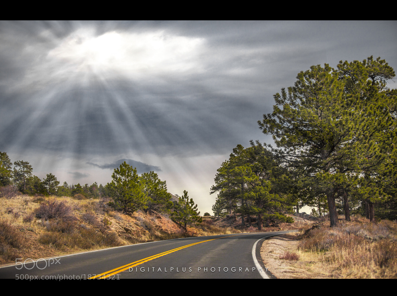 Photograph Boulder, Co by DigitalPlus Photography on 500px