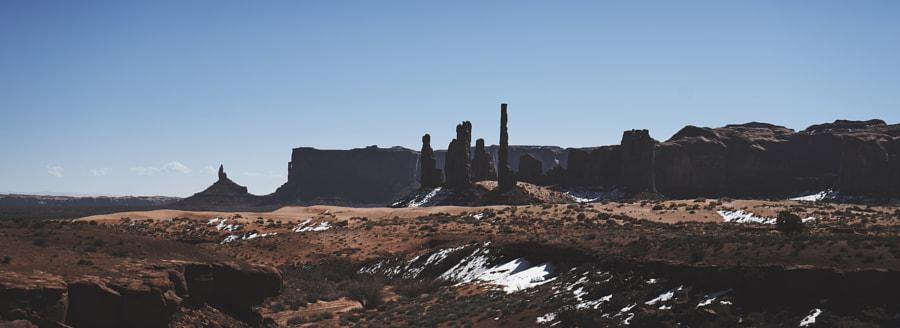 Monument Valley IX
