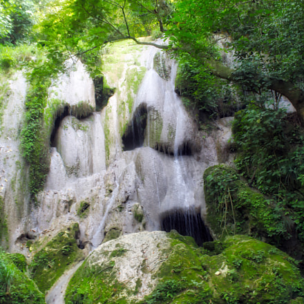 Huastecan landscapes