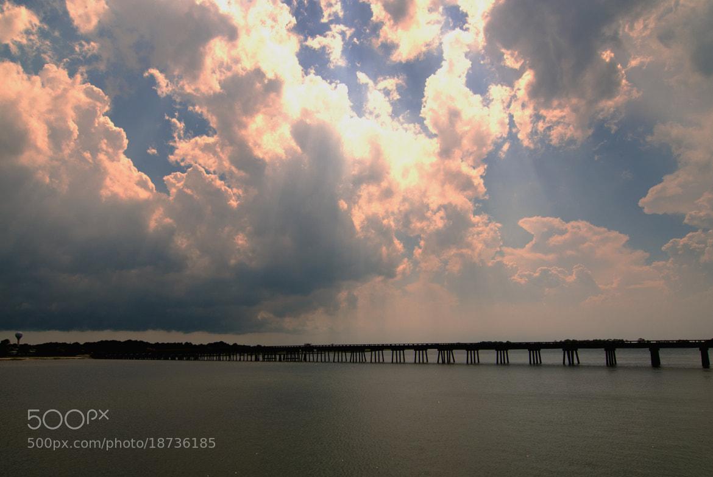 Photograph Light Breakthrough by Mark Jones on 500px