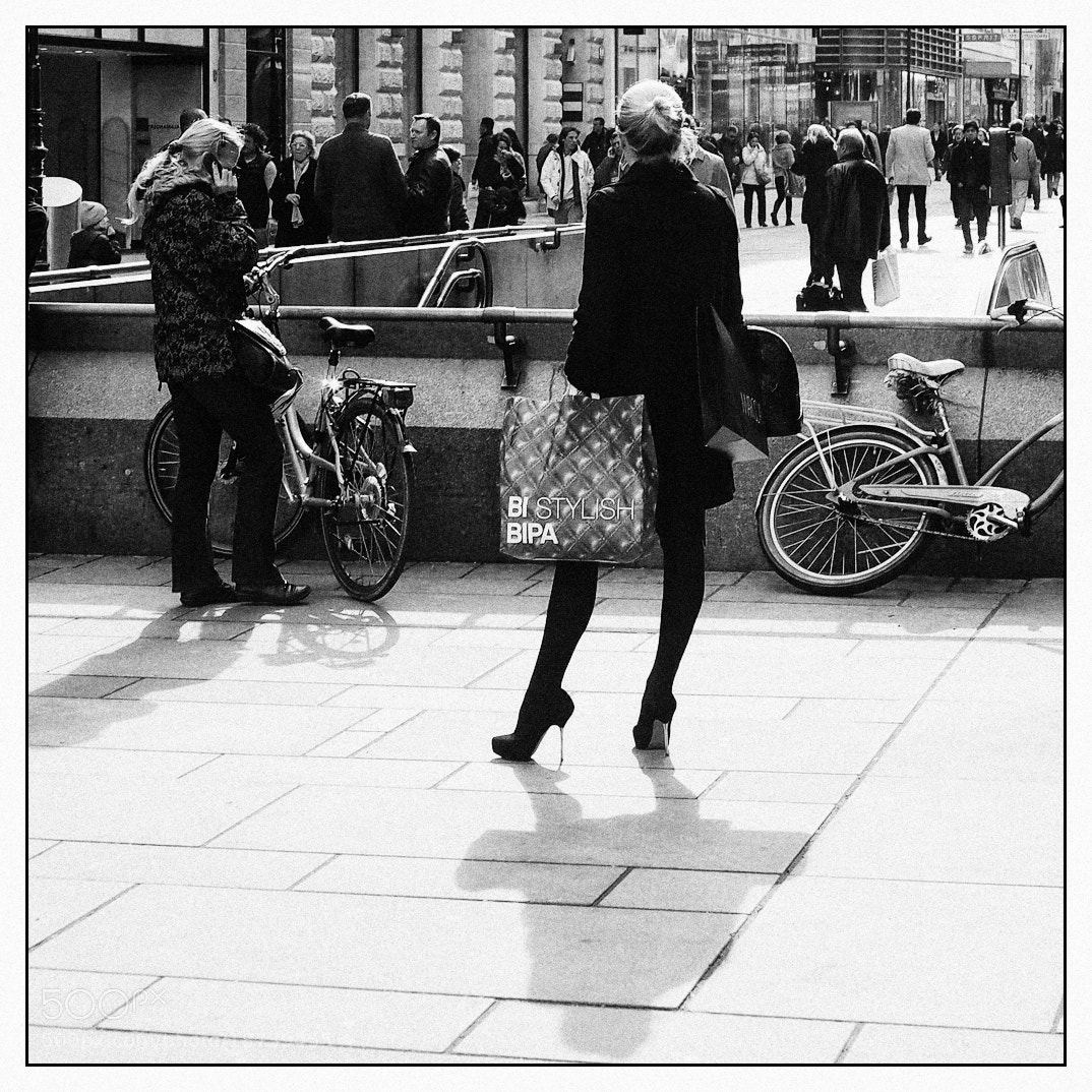 Photograph Stylish by karl aster on 500px