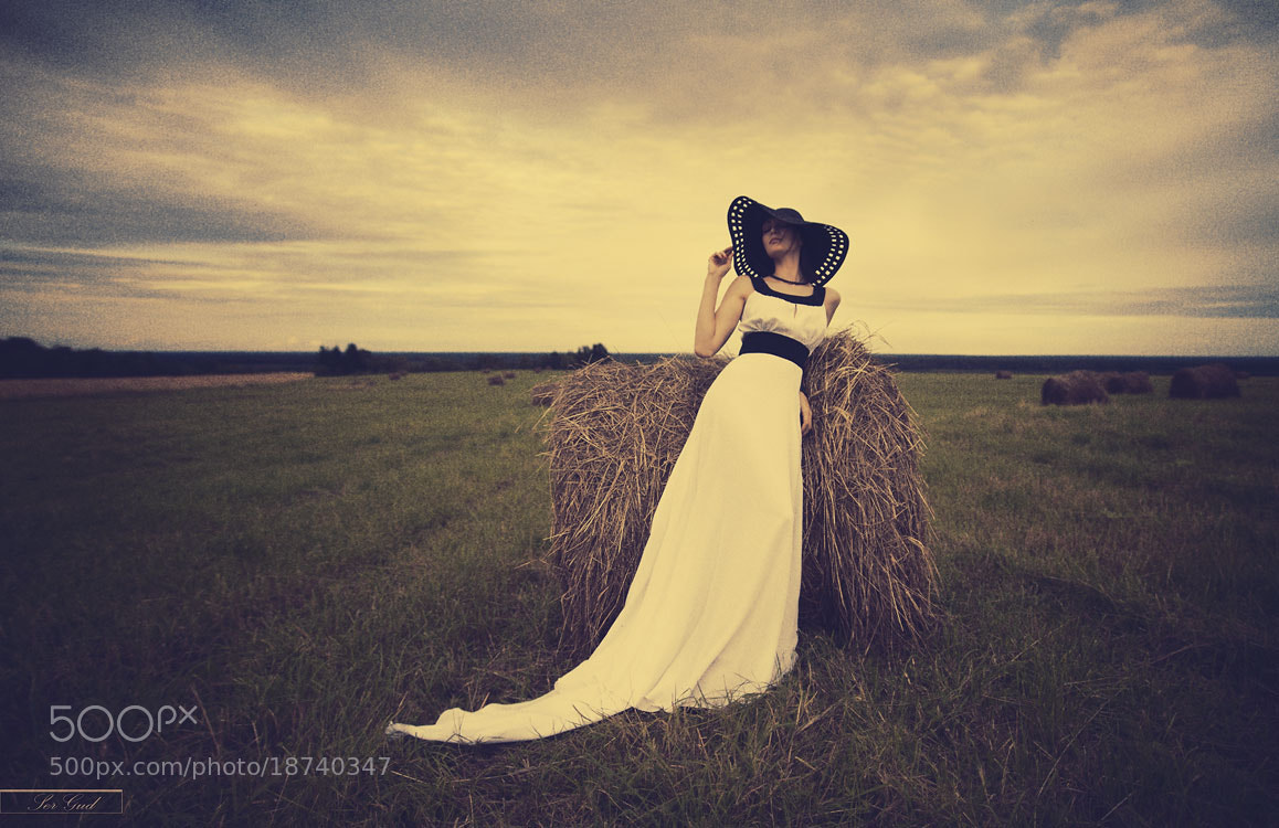Photograph Untitled by Sergey Gudenko on 500px