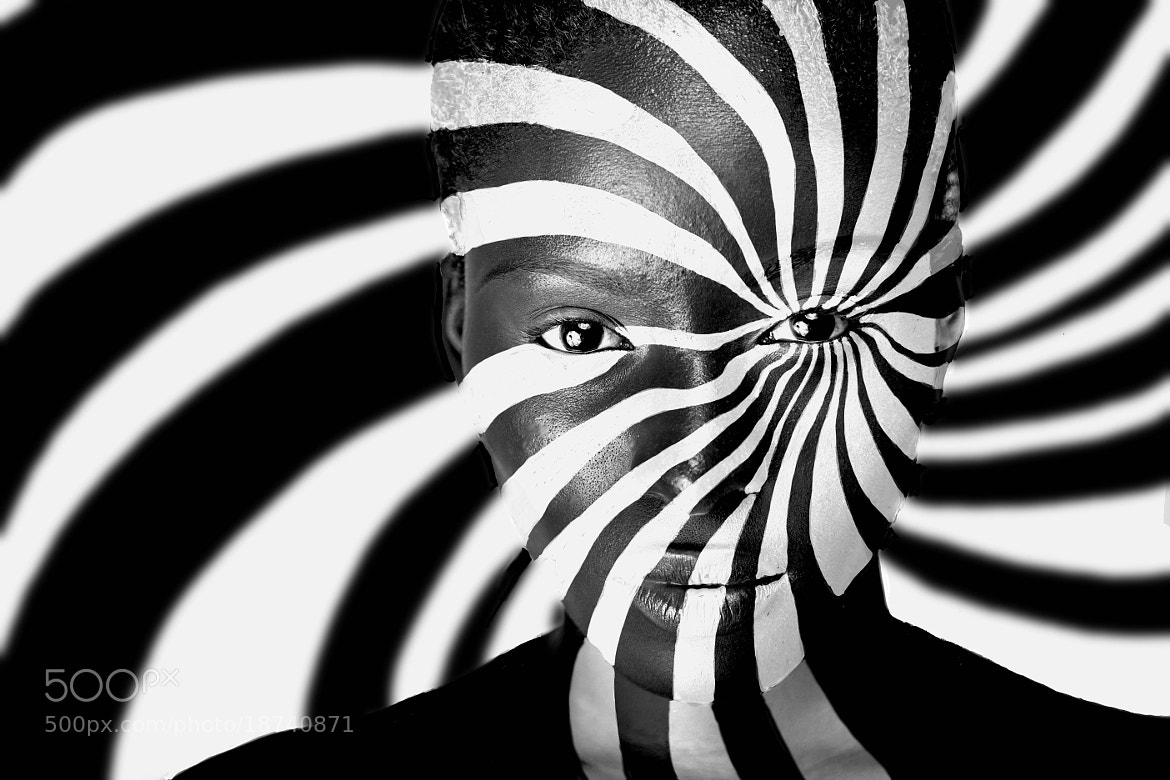 Photograph Spiral by Isi Akahome on 500px