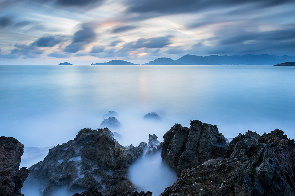 Photograph Crowded Skies by Francesco Gola on 500px