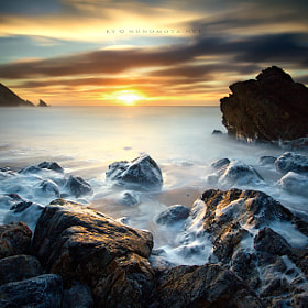 Sunset Cream by Nuno Mota (nuno_mota)) on 500px.com