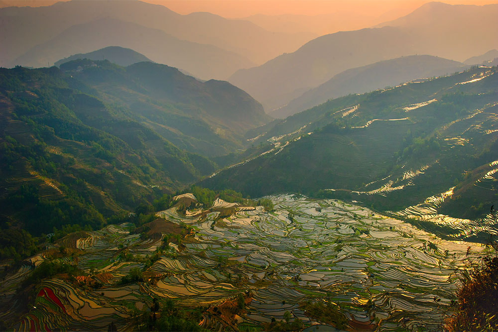 Photograph Sunset in Tigermouth by Hai Thinh on 500px