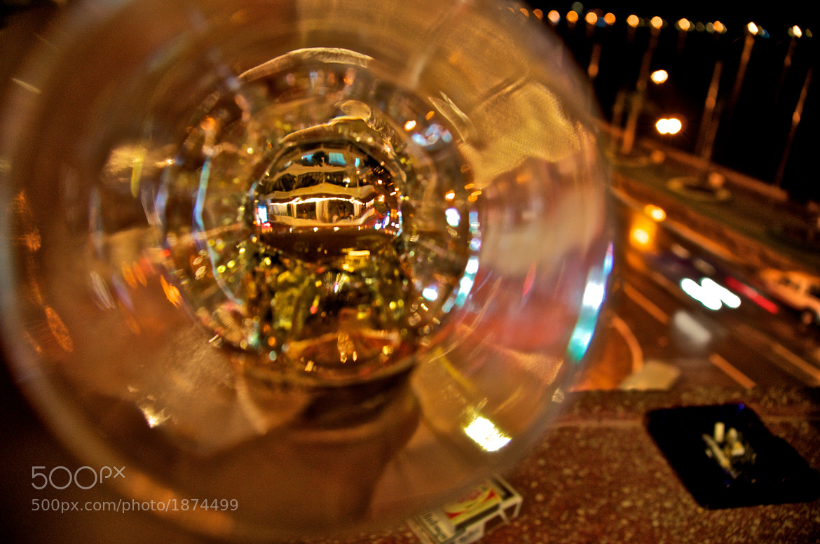 Photograph Life Through a Whiskey Glass by Rahmat Mulyadi on 500px