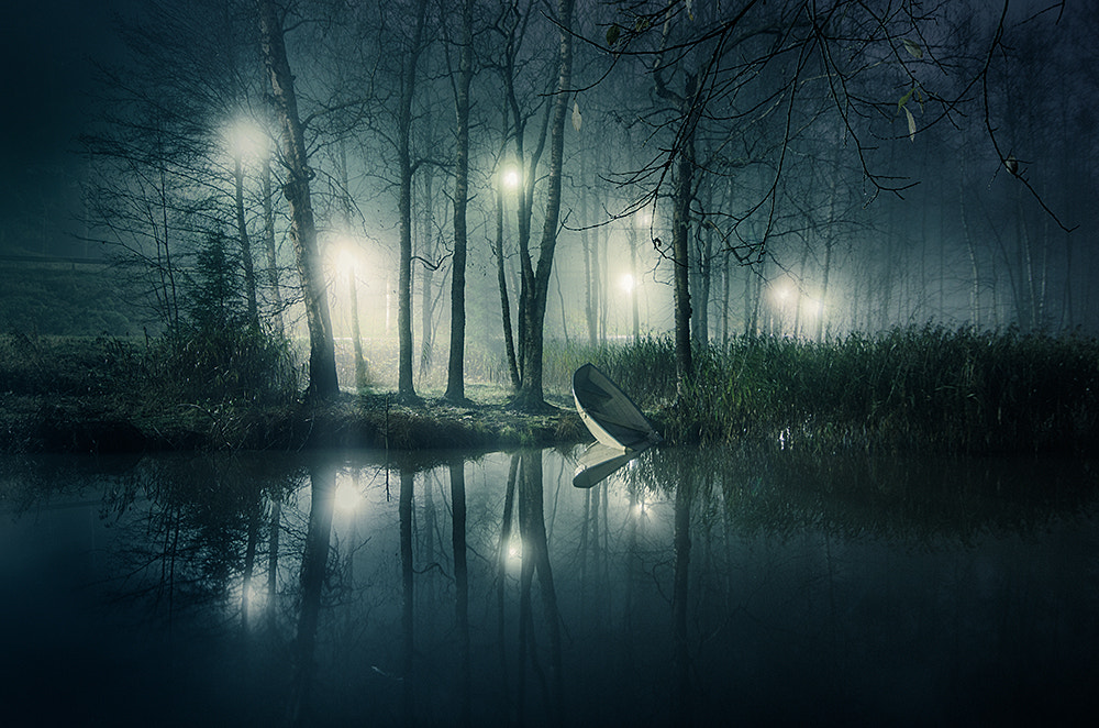 Photograph Otherside by Mikko Lagerstedt on 500px