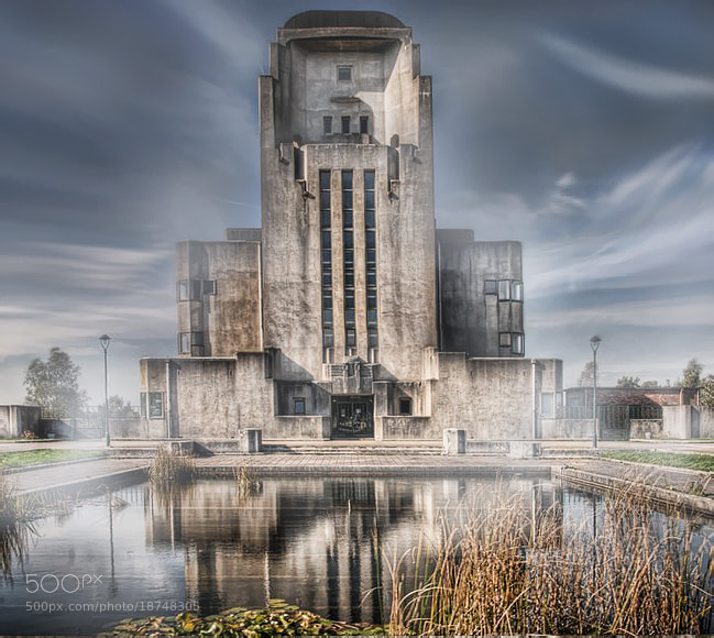 Photograph cathedral by Patrick Strik on 500px