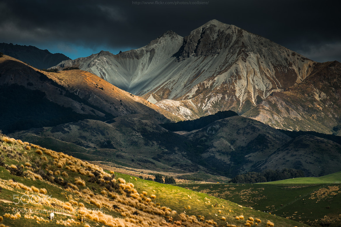Photograph the middle earth by Coolbiere. A. on 500px