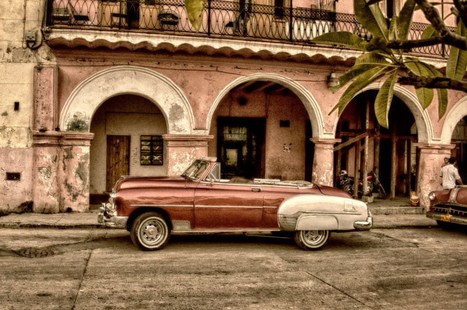 Photograph  Nice Ride by Michael Zbiegien on 500px