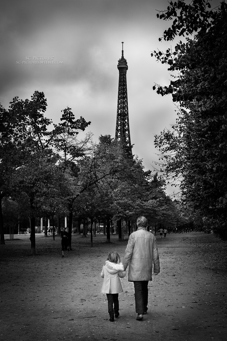 Photograph Remember Paris by SC Pictures* on 500px