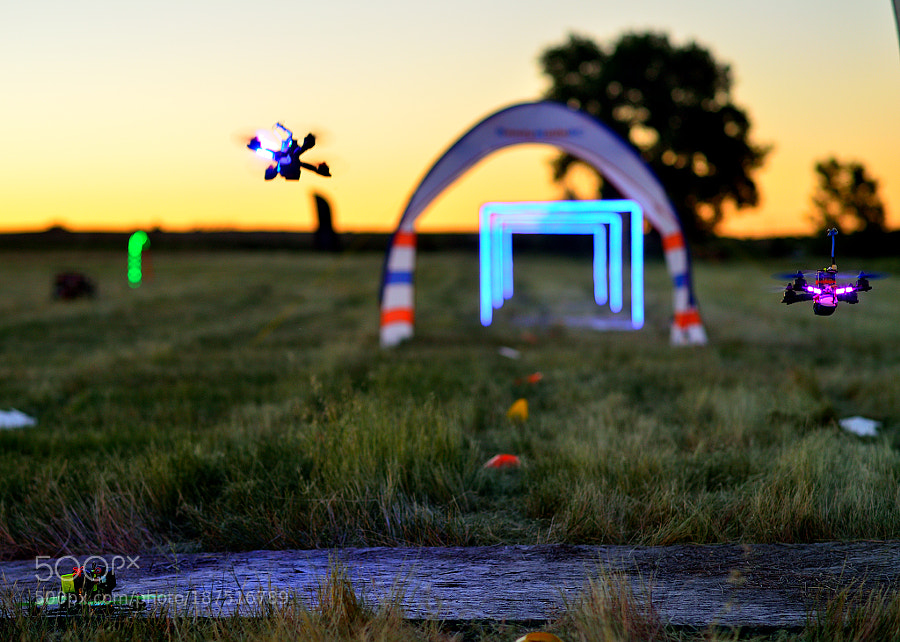 MultiGP Racing Drones