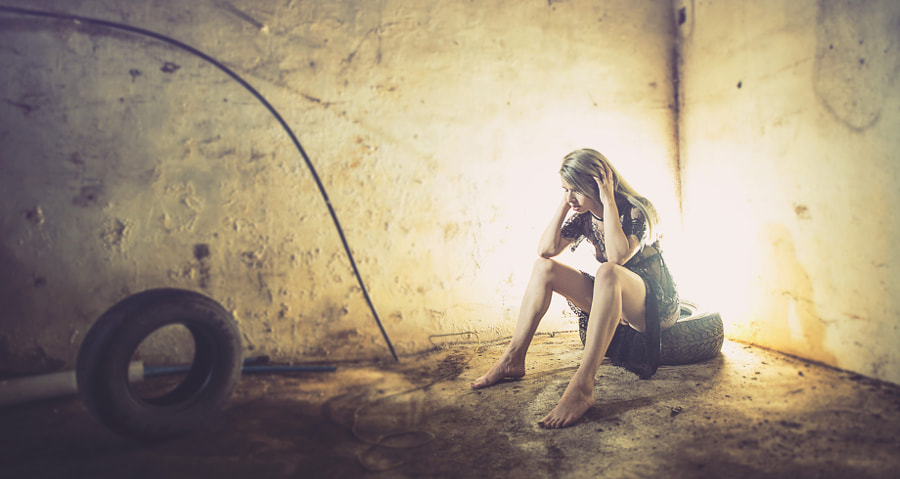 contemplation by Shoot At Mine - Sam Strong on 500px.com
