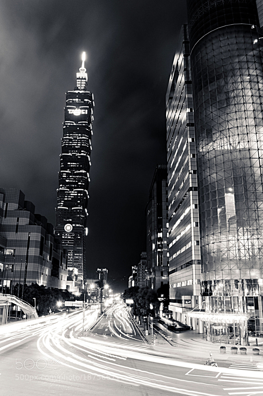 Photograph Taipei by Valentina Sargsyan on 500px