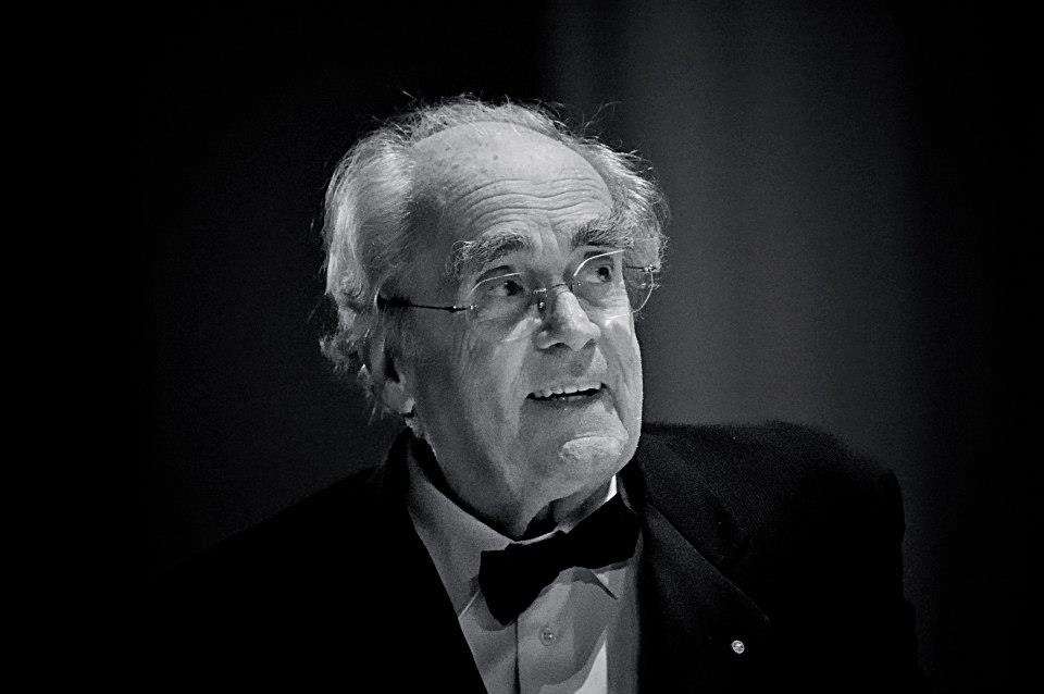 Photograph Michel Legrand by Valentina Sargsyan on 500px