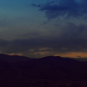 panoramic hill by Daniel Barrera (DaniielMe)) on 500px.com