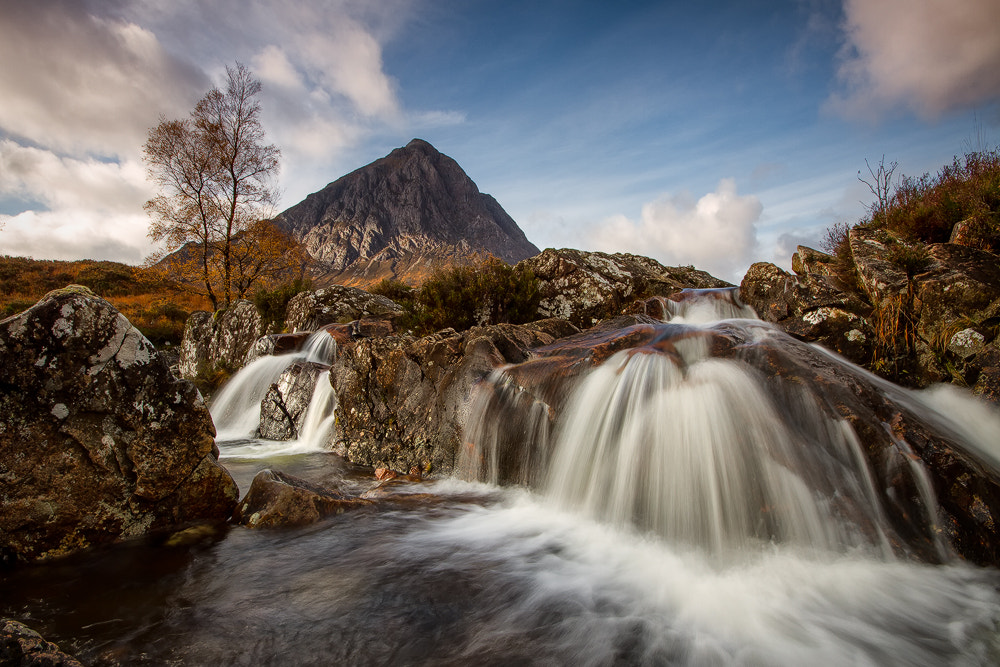 Photograph Where sky falls by Neil O'Connell on 500px
