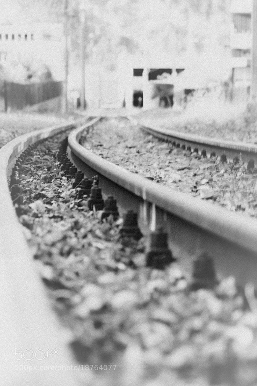 Photograph go. forward by Sven Aeschlimann on 500px