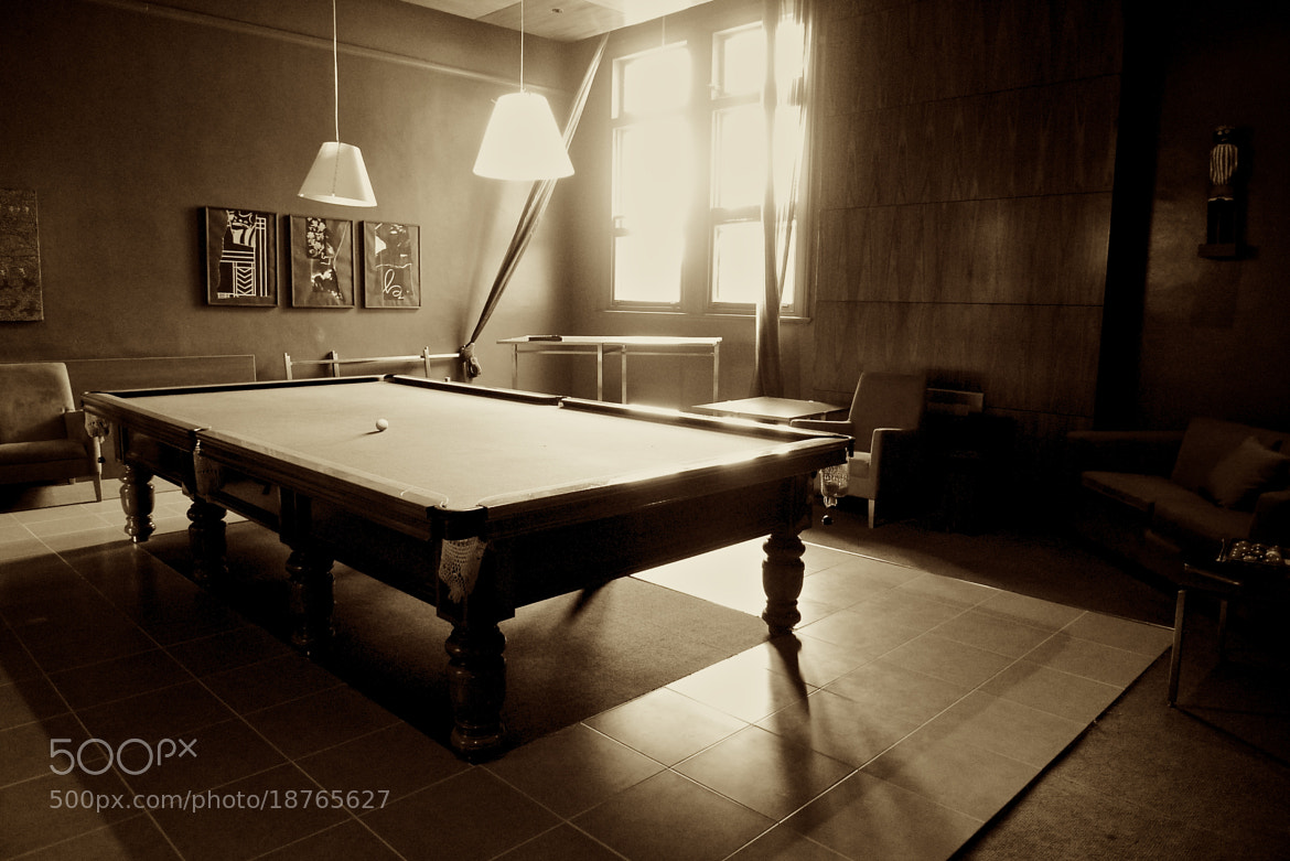 Photograph Pool. by Jinny Wong on 500px
