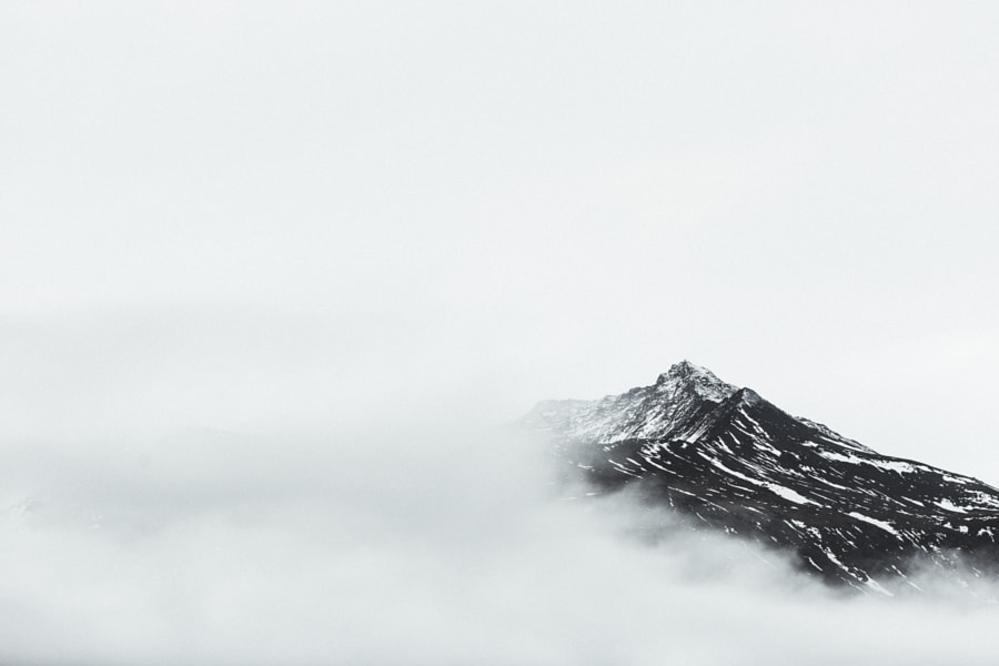 Lone peak. by Benjamin Hardman on 500px.com