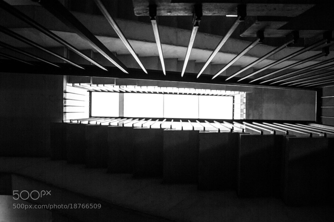 Photograph .upstairs II by Sven Aeschlimann on 500px