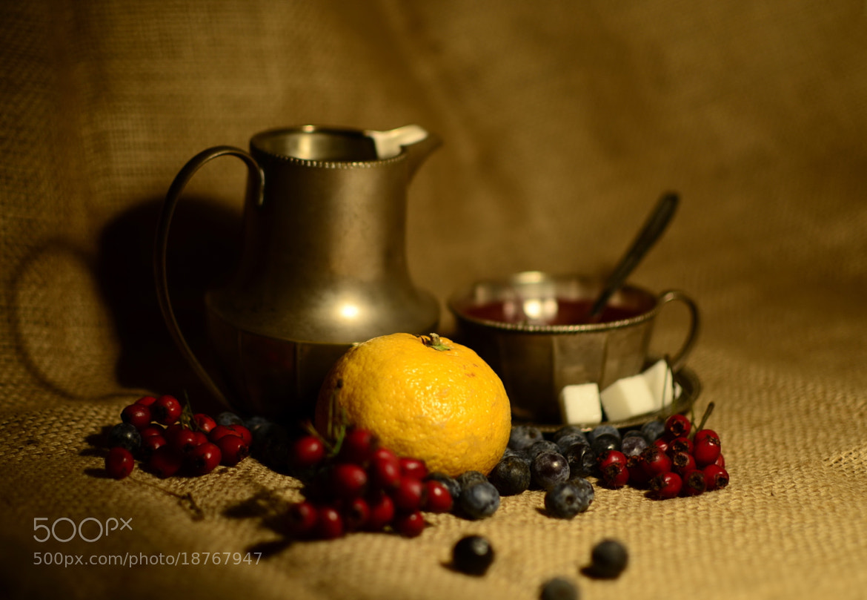 Photograph Good for tea by Delia Cozma on 500px