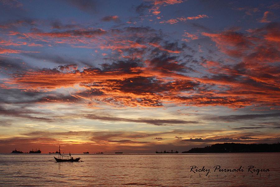 Photograph Gift from God by Ricky Purnadi Riqua on 500px