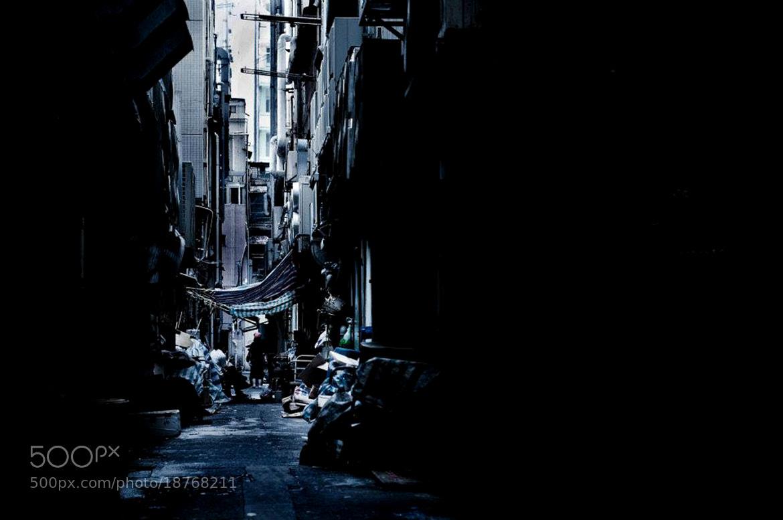 Photograph hongkong by Phey Palma on 500px