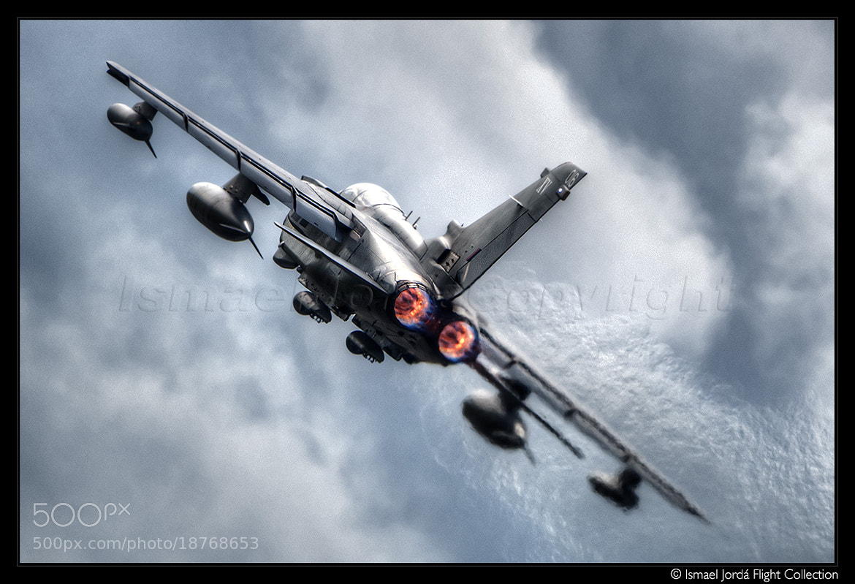Photograph Tornado (2012) by Ismael Jordá on 500px