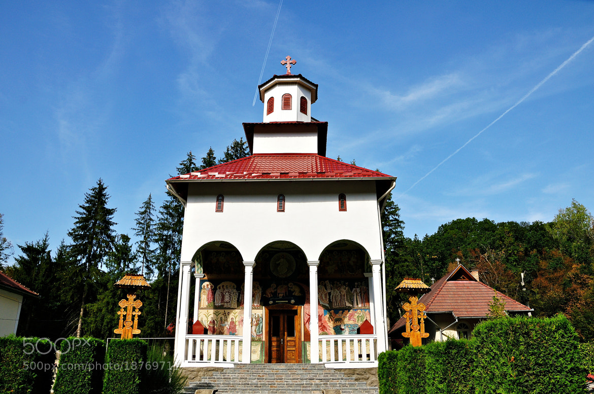 Photograph Little church by Hurghis Vasile on 500px