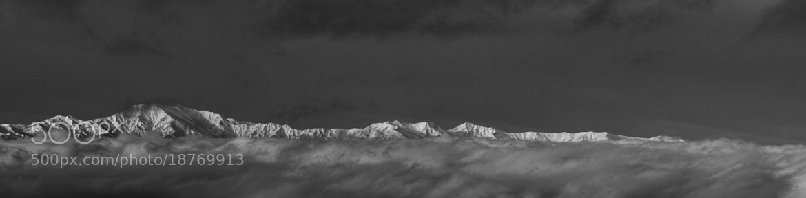 Photograph alps *panorama by keiichi ebina on 500px