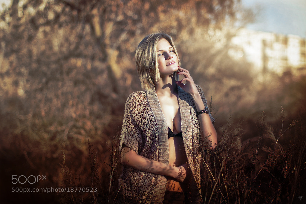 Photograph Untitled by Maksim  Serikow on 500px