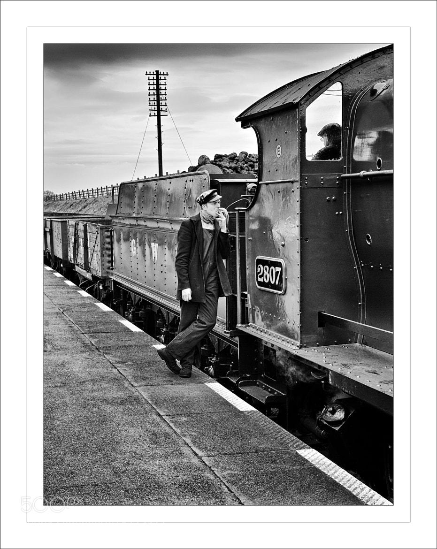 Photograph lean................ by Mark Cruxton on 500px