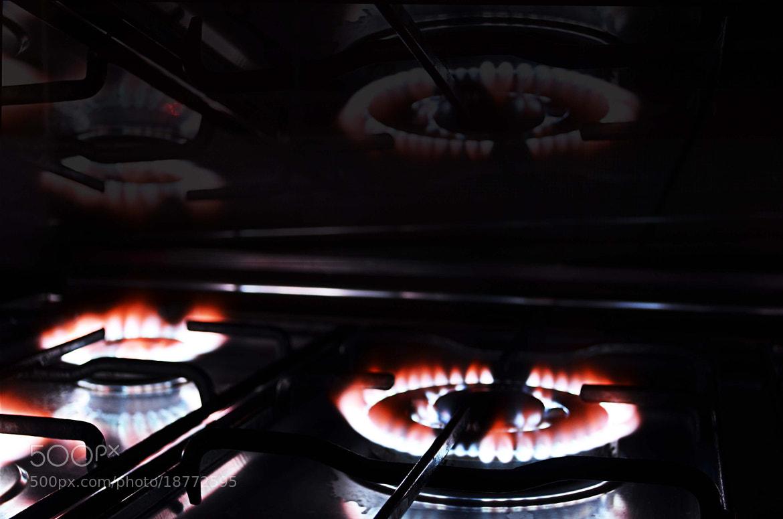 Photograph fire circles  by ayman aziz on 500px